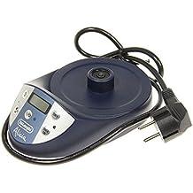 DeLonghi Base electrónica temporizador azul Cafetera Moka Alicia EMKE42.BL