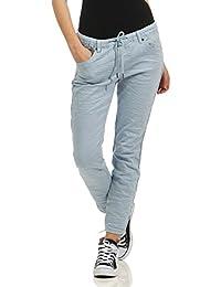 Suchergebnis auf Amazon.de für  jeans jogginghose damen - Baumwolle ... 379c3dfd1a