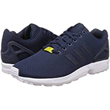 sports shoes f21e7 b831d adidas ZX Flux, Scarpe da Ginnastica Unisex – Adulto