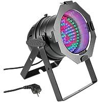 Cameo PAR 56 CAN 108 x 10mm LED RGB · Lampada LED - Par 56 Lampada
