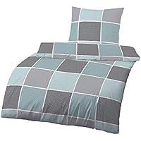 Suchergebnis Auf Amazonde Für Bettwäsche 220 X 155 Grün Küche