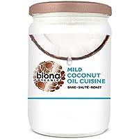 Biona Organic - Coconut Oil Cuisine - 610ml