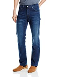 Wrangler Arizona Stretch - Jeans - Droit - Homme