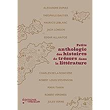 Petite anthologie des histoires de trésors dans la littérature