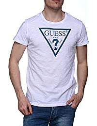 GUESS JEANS Tee-shirts manches courtes - F72I16JR00L - HOMME
