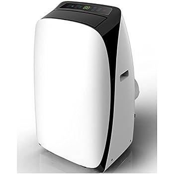 Climatiseur mobile réversible froid 2600W / chaud 2600W