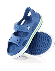 Crocs Cbnd2SndlPS Unisex-Kinder Sandalen