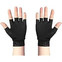 Anti-Arthritis Handschuhe mit Magneten, Rheumatoide Hand Schmerzen Gesundheit Kompressionstherapie, Beruhigt Schmerzende... preisvergleich bei billige-tabletten.eu