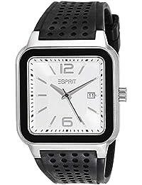(Renewed) Esprit Analog White Dial Mens Watch - ES105841002#CR