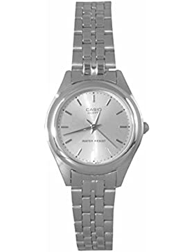 Casio General Ladies relojes Metal Fashion ltp-1129a-7a–WW