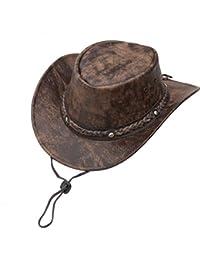 28d8725e1 Amazon.co.uk | Men's Cowboy Hats
