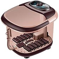 Kays Fußsprudelbad,Fußbad Fuß-Badekurort-Massager, vollautomatisches erhitztes Fußbad, Fuß-Bad, Massage-Fuß-Maschine preisvergleich bei billige-tabletten.eu
