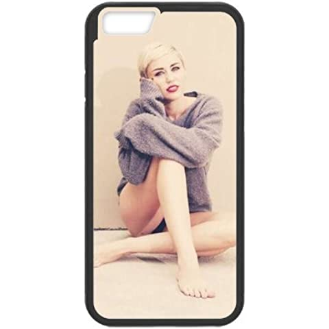 Personalized Miley Cyrus Hannah Montana Forever caso casefor iPhone 6