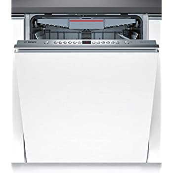 Bosch SMV46KX01E A scomparsa totale 13coperti A++ lavastoviglie