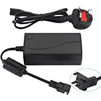 XHHLUO Lift Chair or Recliner Power, Lift Chair or Power Recliner AC/DC Switching Power Supply Transformer 29V 2A with UK Power Cord