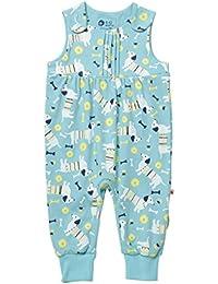 Piccalilly - Pantalón de peto - para bebé niño
