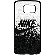 Just Do It Logo de Nike Protection hülles, logo Cover for Samsung Galaxy S7, Phone Funda Cover for Nike