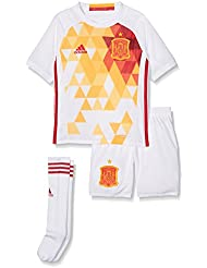 Adidas Boys' Fef A Smu Mini 2016-2017 Jersey and Shorts
