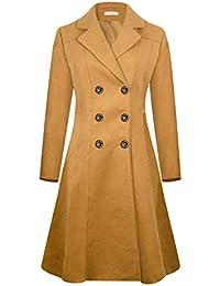 Suchergebnis auf Amazon.de für  Damen Mantel Lang oder eBay  Bekleidung 2dcf1b4eda