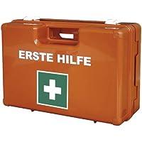 """Gramm Erste Hilfe Verbandkoffer """"SAN"""", leer, ohne Befüllung preisvergleich bei billige-tabletten.eu"""