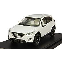 Hola Historia 1/43 Mazda CX-5 2015 Crystal White Pearl Mica