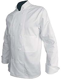 Veste de Travail Cuisine Coton 16AB240