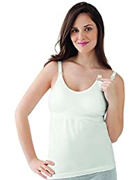 Medela Women's Maternity & Nursing Tank Top