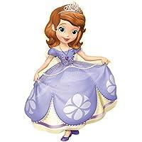 Princesa Sofia - Globos de Aluminio, 66 x 88 cm (Anagram 2753102)