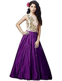5fa4b44247 Purples Women s Ethnic Gowns  Buy Purples Women s Ethnic Gowns ...