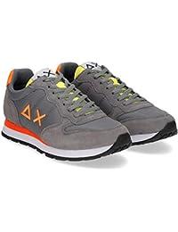 Amazon.it  SUN68 - Sneaker   Scarpe da uomo  Scarpe e borse 378d945d9f1