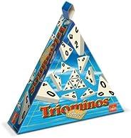 Triominos Travel 60.623.101 - Domino a Tre Lati Travel, da Viaggio