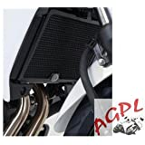 Honda CB 500F-x-13/15-protection de radiador de agua R & g-442458