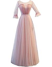 Drasawee - Vestido - Corte Imperio - para Mujer