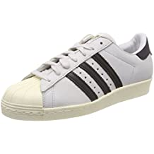 ca51e1f6da3d3 Adidas Superstar 80s W, Chaussures de Fitness Femme