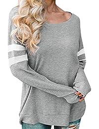 Camisa Mujer 2018 Otoño Moda Blusa para Mujer del Ocasionales Camisa de Manga Larga de algodón