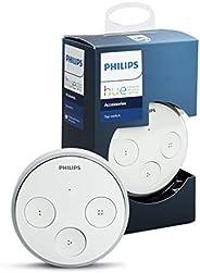 Philips Lighting Tap Telecomando Wireless per il Controllo del Sistema , Bianco