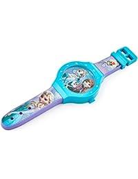 Frozen Reloj de Pared 47cm RNC301921 (Azul)