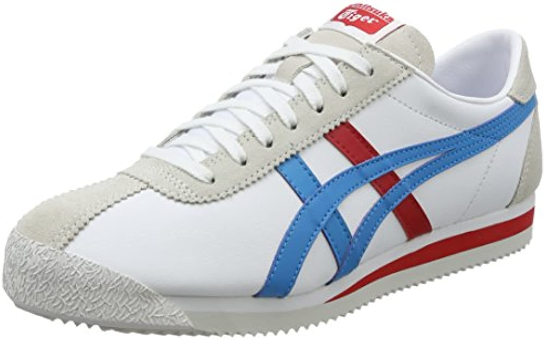 Onitsuka Tiger   Corsair   White/Island Blue   Sneakers Herren