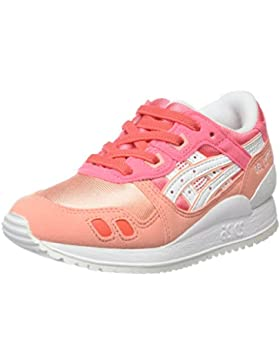 Asics Unisex-Kinder Gel-Lyte Iii Ps Sneakers
