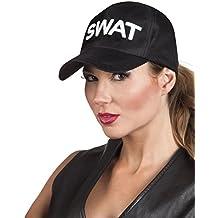 BOLAND 97045adultos Gorro SWAT, One size