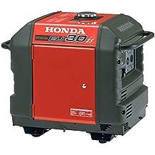 Tecnogen - Generador Honda EU30is Inverter Tecnogen - EU30is