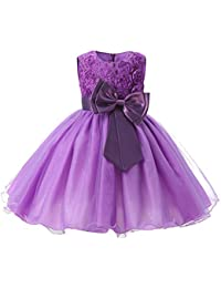 Kids Girl Highdas Prom vestido de fiesta de bodas vestido de ropa adolescente formal