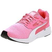 Puma NRGY Rupture Unisex-adult Fitness & Cross Training Shoes, Pink, 37 EU