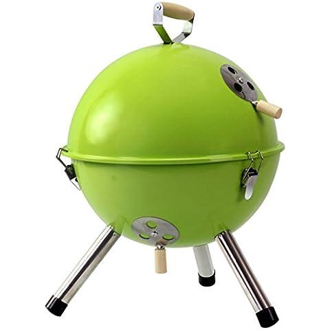 Gardman Bollitore Copertura Barbecue-Nero
