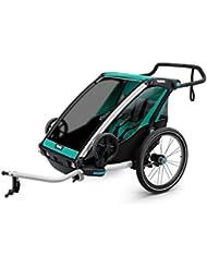 Thule Chariot Lite 2 Blue Grass/Black