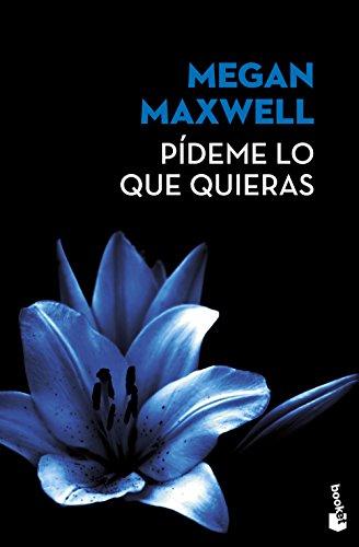 Descargar Libro Pídeme lo que quieras (Verano 2017) de Megan Maxwell
