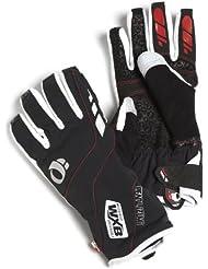 Image of 2013 Pearl Izumi Unisex PRO Softshell WxB 3X1 Glove Black Small, nero (nero), S