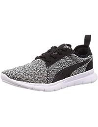 Puma Unisex's Flex Fresh Mesh Running Shoes
