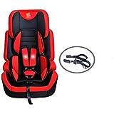 Sillas de coche Asiento De Seguridad Para Niños / Coche Portátil Baby Chair / 9 Meses -12 Años Bebé Niño Silla Bebé Sillas de Coche ( Color : B , Tamaño : 47*43*68cm )