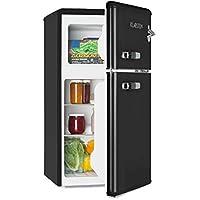 Suchergebnis Auf Amazonde Für Kühlschrank Schwarz